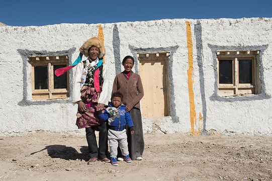 Sam Dzong - Neues Zuhause (c) Manuel Bauer