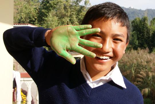 Great Compassion Boarding School