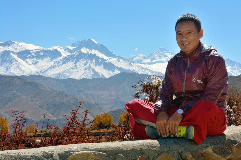 Khenpo Ngawang Jigme (Tashi)