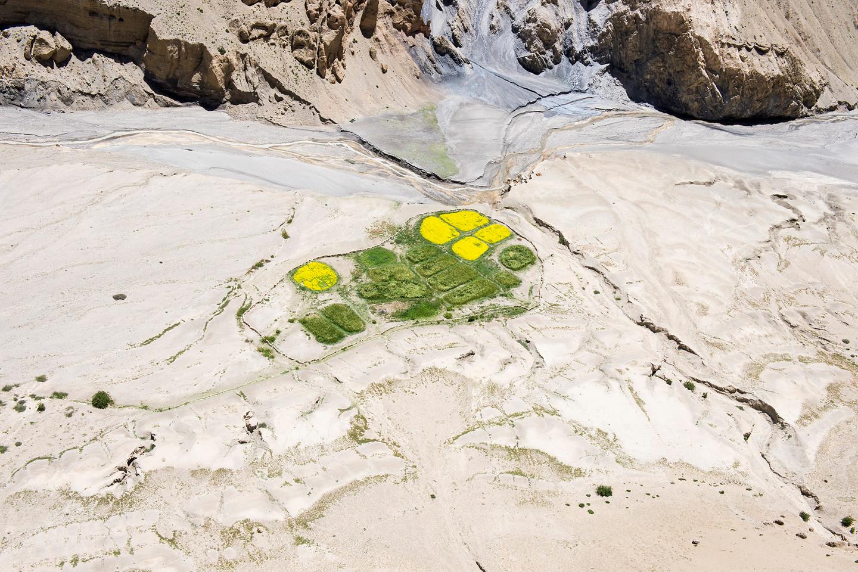 Sam Dzong - Das alte Dorf (c) Manuel Bauer