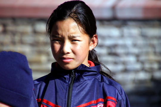 Himalaya's Children Great Compassion Boarding School