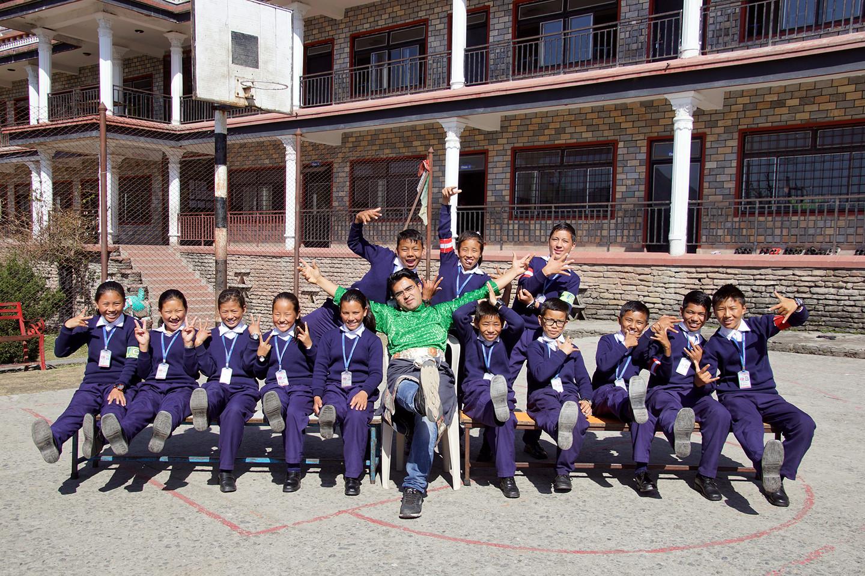 Samit Shakya