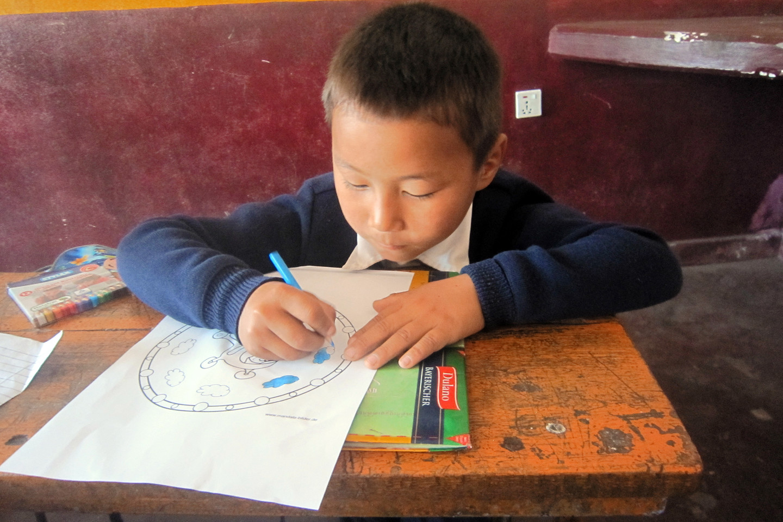 Primarschule Great Compassion Boarding School