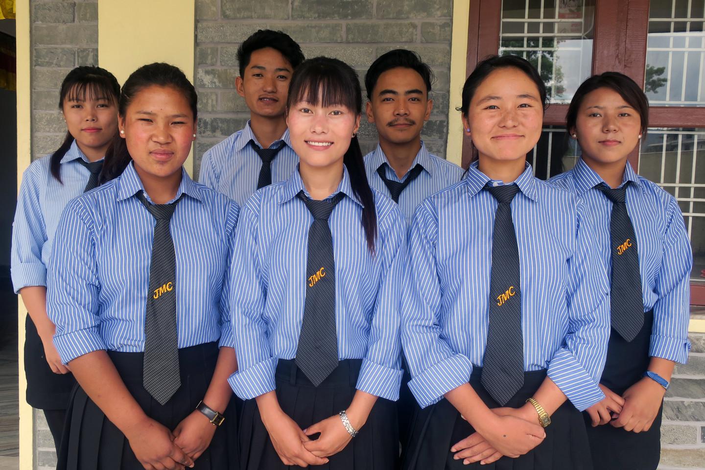 Great Compassion Boarding School Higher Secondary School