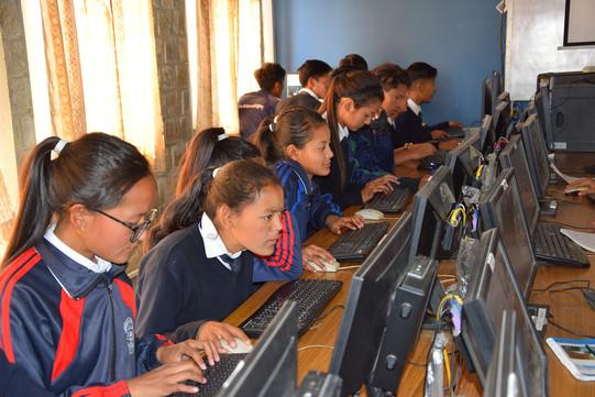 SOS Herman Gmeiner School Pokhara