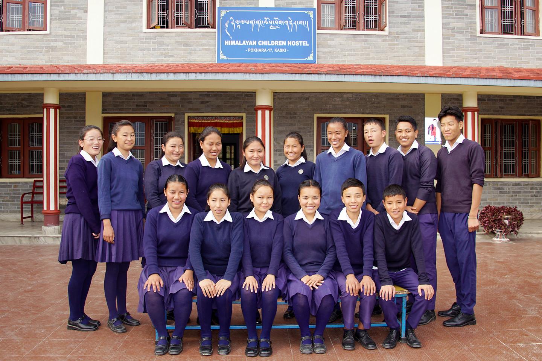 Sekundarschule Great Compassion Boarding School