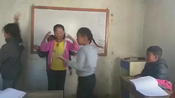 Great Compassion Boarding School October 2020